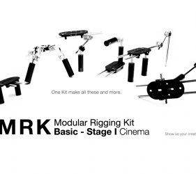 Modular Rigging Kit - Stage 1
