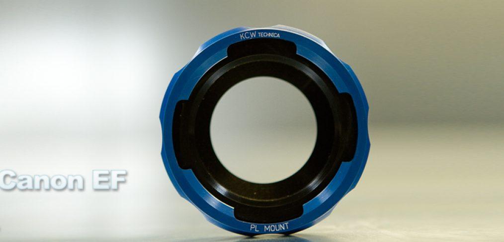 KCW™technica V1A PL-EF