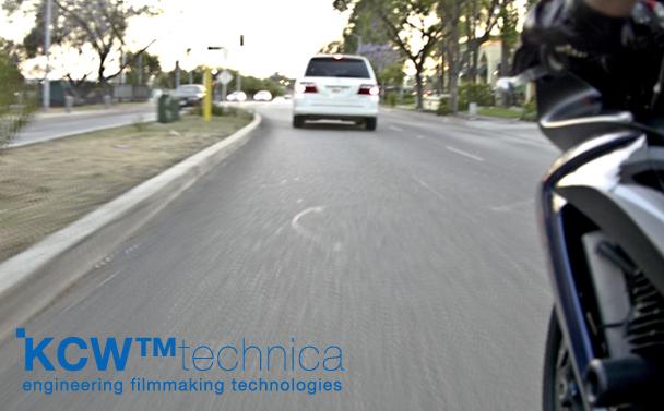 KCW™technica – MRK 3 Vehicle Mount