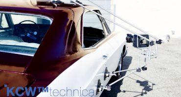 KCW™technica - MRK 3 Vehicle Mount