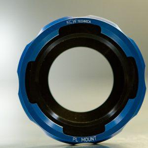 KCW™ technica V1A - PL to EF